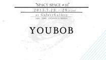 SPACYSPACE101