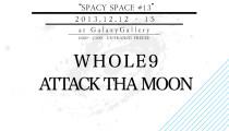SPACYSPACE13